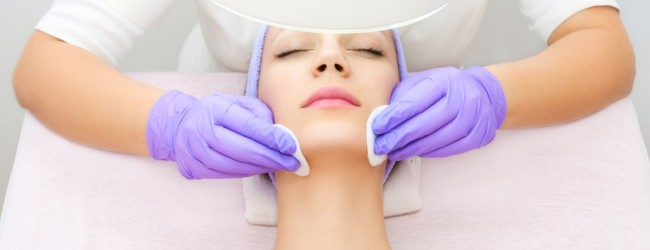 Tretman lica za problematičnu kožu (prekomerno zamašćivanje, akne, bubuljice)