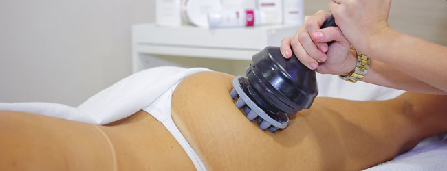 Anticelulit tretman (duboka anticelulitna vibro-masaža)