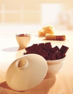masaža čokoladom maara kozmetički salon