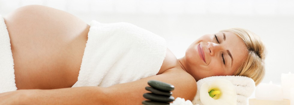 prenatalna masaža