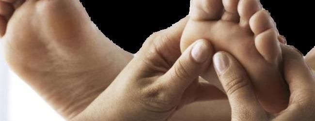 Refleksoterapija – Refleksologija