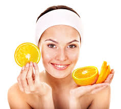 Tretman lica vitaminom C