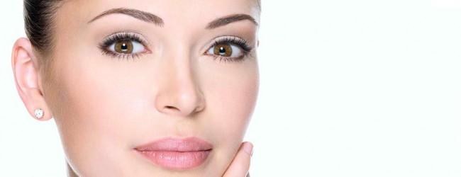 Tretman rehidratacije lica