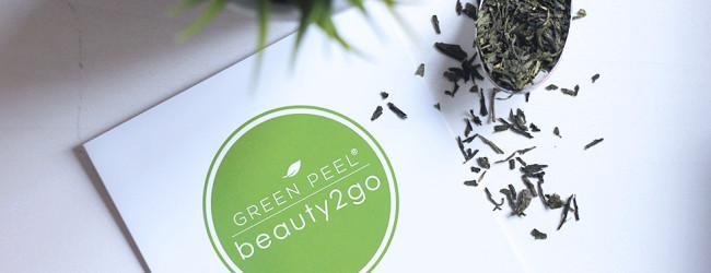 Green peel – nova koža za 5 dana