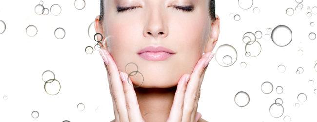 Tretman lica kiseonikom